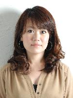 鈴山 真紀子
