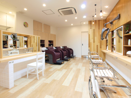 BPJ'S 目黒店3