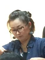 内藤 美恵