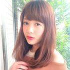 【パーマ】カット+水コスメパーマ+頭皮保湿スパ