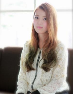 2013 autumn ロング