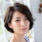 『ちょこっとイメチェン』前髪カット+フルカラー 7,600→6,180円【蕨】