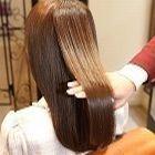 【潤い・ツヤ】パーマ・カラープラス髪質改善メリーTR¥3780→¥2700(パーマ・カラーされた方)