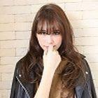 [理想の前髪へ]似合わせ前髪カット+前髪ストレート 5,400円→3,780円