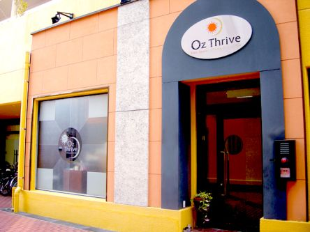 Oz Thrive3