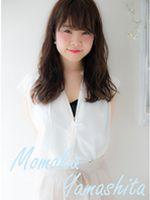 ヤマシタ モモカ