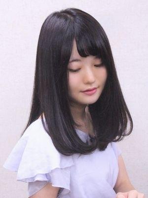 hair RISE 1