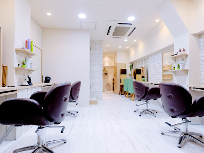 Hair Lounge Ayung1