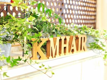 KM hair5