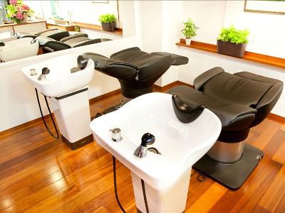 Koinonia Hair Studio2