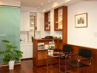 Koinonia Hair Studio3