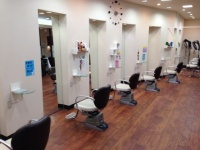 HAIR STAGE CHUM 京町店