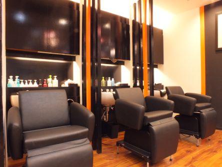 SOHO Hair&Design 天神店2