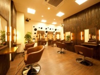 SOHO Hair&Design 大橋店