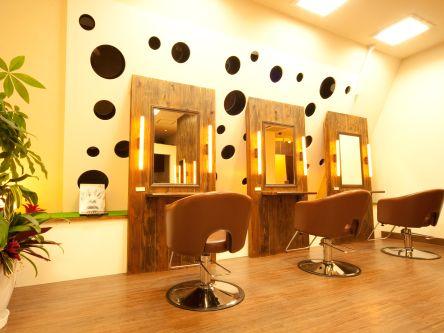 SOHO Hair&Design 大橋店3