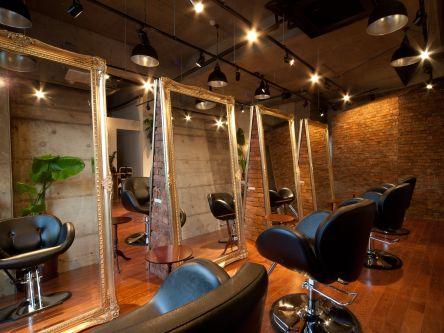 SOHO Hair&Design 姪浜店1