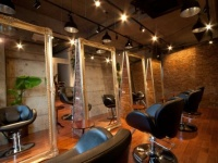 SOHO Hair&Design 姪浜店