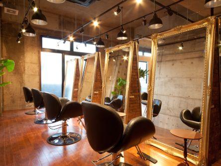SOHO Hair&Design 姪浜店2
