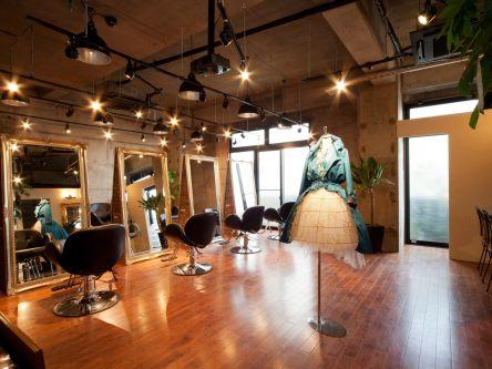 SOHO Hair&Design 姪浜店4