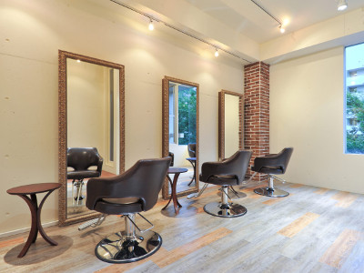 hair salon Aere