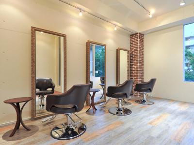 hair salon Aere