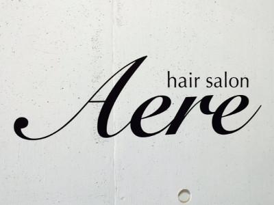 hair salon Aere3