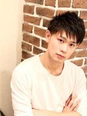 【Aere池袋】☆スマートマッシュショート☆進藤千草