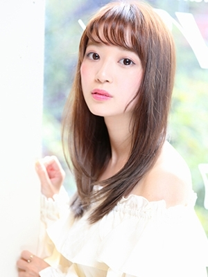 【hair salon Aere】