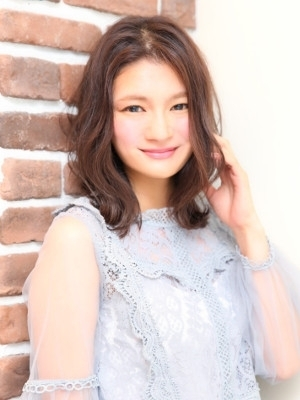 【hair salon Aere】