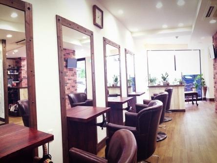 hair salon nyna1
