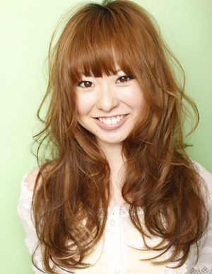 ☆MORE MORE ヘアー☆