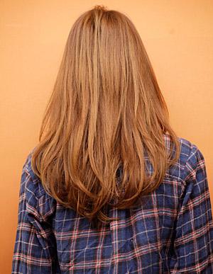 nudy hair vol2