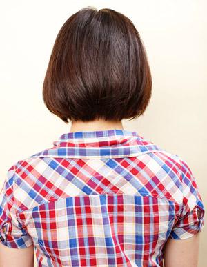 かわいいと感じる髪形