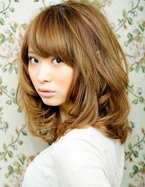 トレンドヘアー2010~セミディー編vol.3~