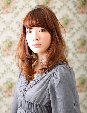 トレンドヘアー2010~semilong編~vol.4