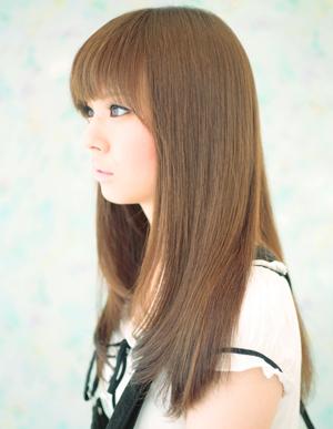 美髪美人の法則(No.5)