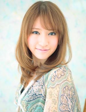 美髪美人の法則(No.15)