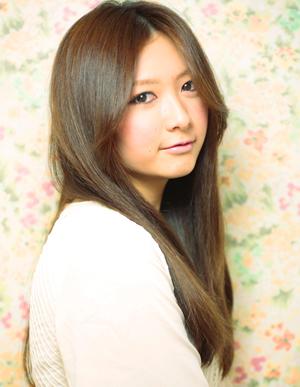 美髪美人の法則(No.16)