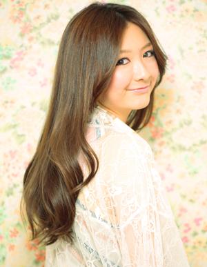 美髪美人の法則(No.28)