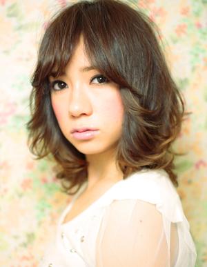 美髪美人の法則(No.31)