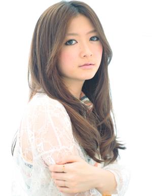美髪美人の法則(No.38)