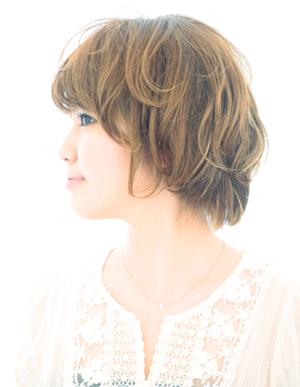 美髪美人の法則(No.41)