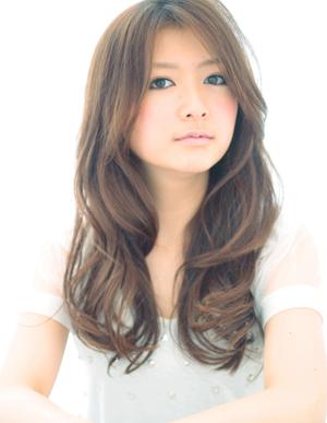 美髪美人の法則(No.43)