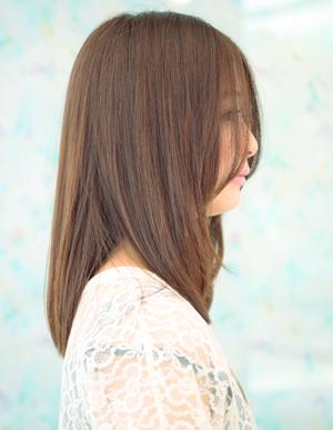 美髪美人の法則(No.58)
