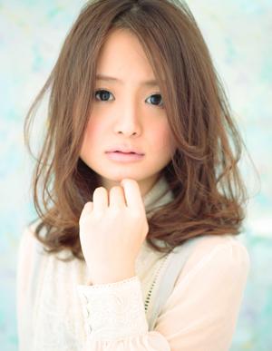 美髪美人の法則(No.61)