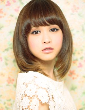 美髪美人の法則(No.64)