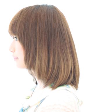 美髪美人の法則(No.86)