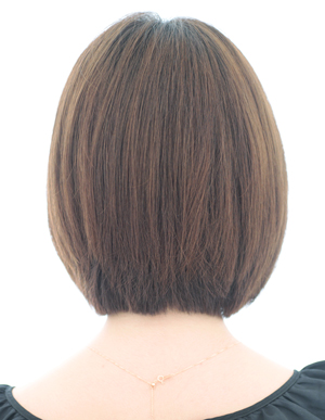 美髪美人の法則(No.92)