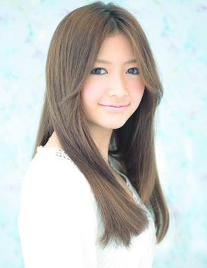 美髪美人の法則(No.97)