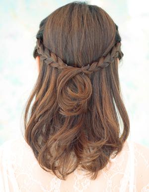 美髪を導く法則(NO.1)